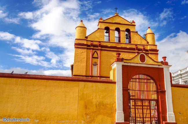 Circuit mexique guatemala honduras 3*