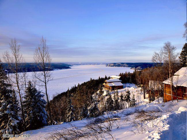 Séjour multi-activités Au coeur de l'hiver