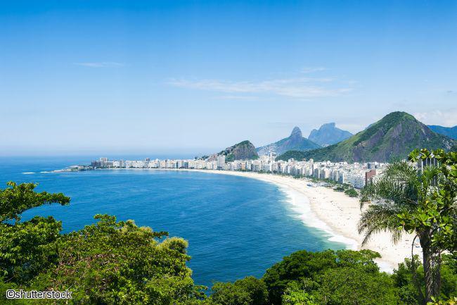 Circuit Brésil essentiel 2018 : Salvador, Iguazu, Rio