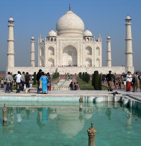 Splendeurs de l'Inde du Nord 10J/8N - 2018 - voyage  - sejour