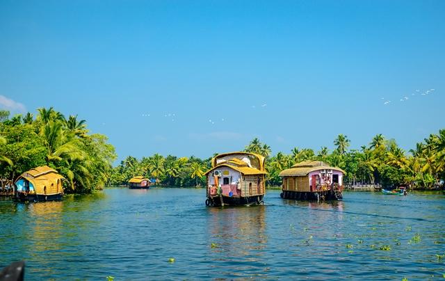 Inde - Inde du Sud - Circuit Splendeurs de l'Inde du Sud