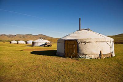 Splendeurs de Mongolie 14J/11N - voyage  - sejour