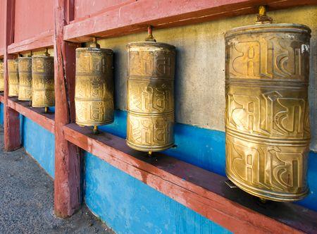 Mongolie - Circuit Splendeurs de Mongolie