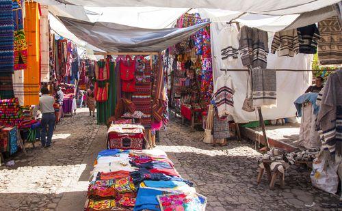 Splendeurs du Guatemala & Honduras 11J/09N** - voyage  - sejour