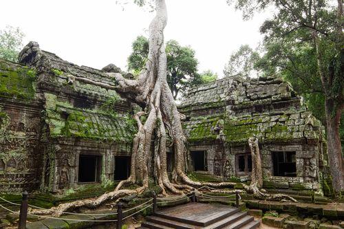 Cambodge - Circuit Splendeurs du Cambodge