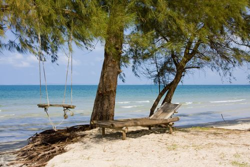 Splendeurs du Cambodge extension Sihanoukville 4* 12J/09N - 2018