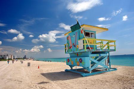 Splendeurs de Floride & Bahamas (cabine intérieure) 10J/08N - 2018 - voyage  - sejour