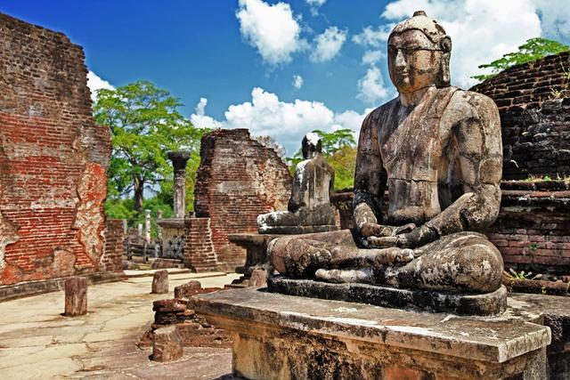 Merveilles du Sri Lanka 13J/10N - 2018 - voyage  - sejour