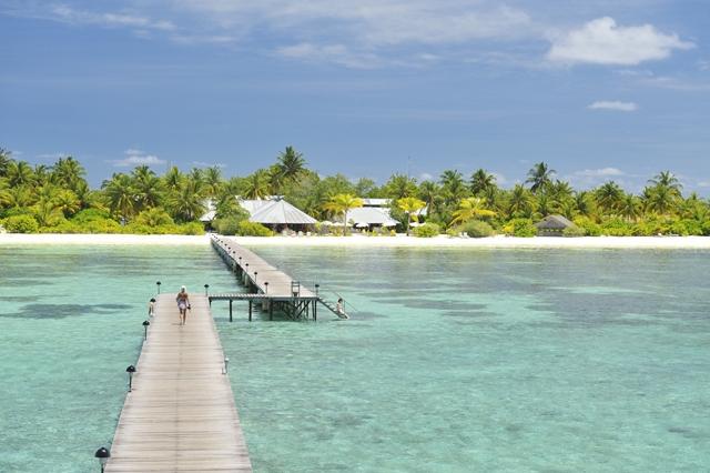 Merveilles du Sri Lanka & Extension Fun Island 3* Maldives - 16J/13N - 2018 - voyage  - sejour