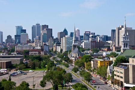 Canada - Est Canadien - Etats-Unis - Est Américain - Circuit Splendeurs du Canada et des USA