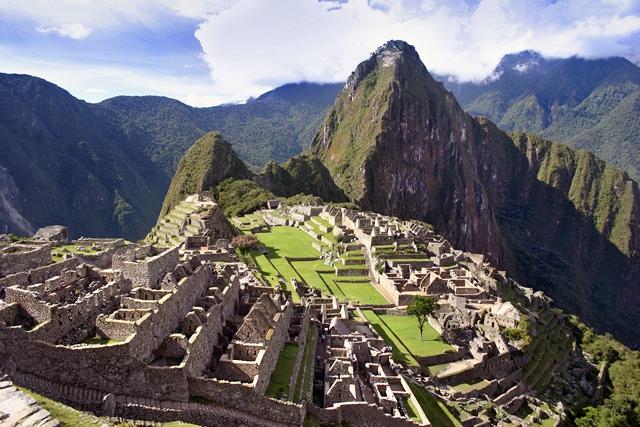 Splendeurs du Pérou 11J/9N - 2018
