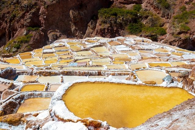 Pérou - Circuit Splendeurs du Pérou