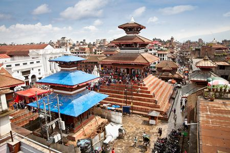 Népal - Circuit Splendeurs du Népal et extension Trekking Annapurna