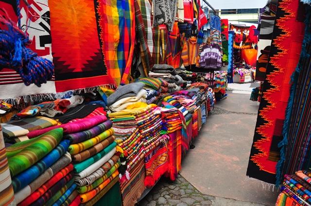 Splendeurs de l'Equateur - voyage  - sejour