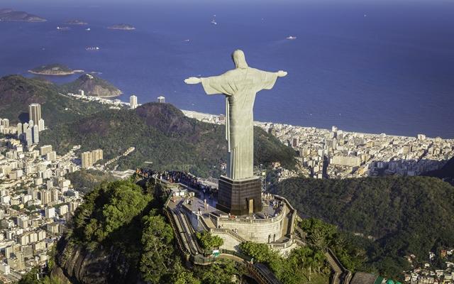 Merveilles du Brésil 13J/10N - 2018 - voyage  - sejour