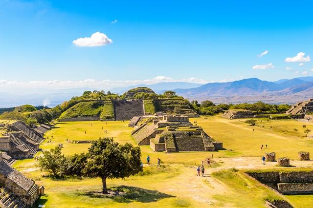 Splendeurs du Mexique 12J/9N - 2018 - voyage  - sejour