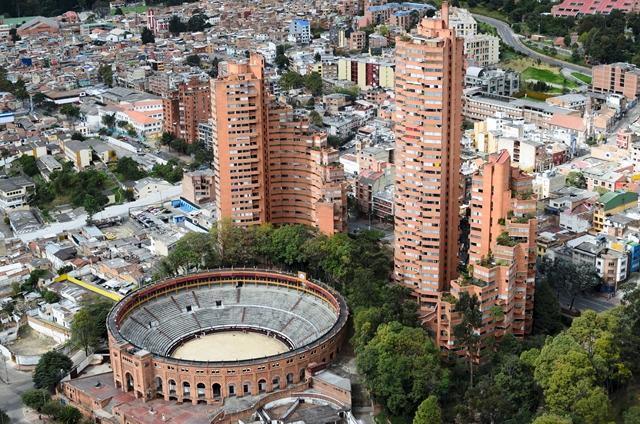 Colombie - Circuit Splendeurs de Colombie