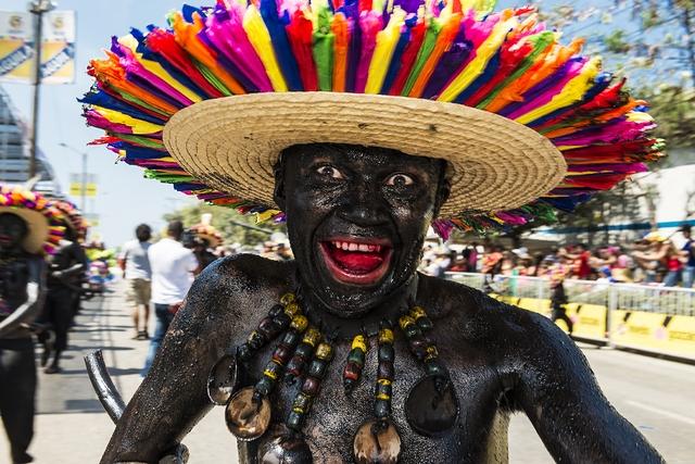 Splendeurs de Colombie - Spécial Carnaval de Barranquilla 11J/09N - 2018 - voyage  - sejour