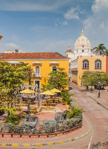 Colombie - Circuit Splendeurs de Colombie et extension Carthagène en Liberté