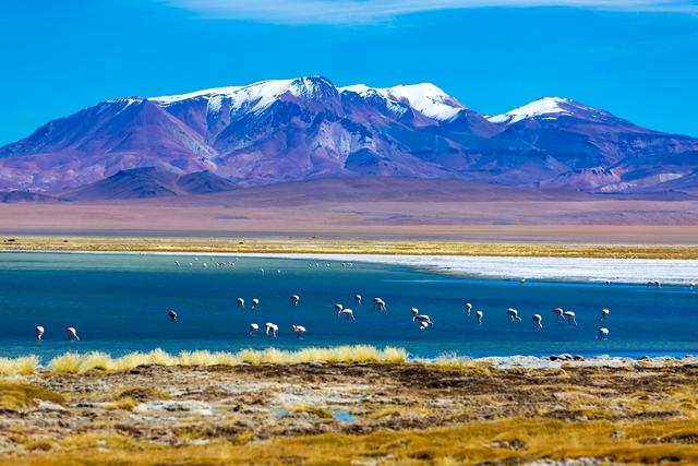 Chili - Circuit Splendeurs du Chili