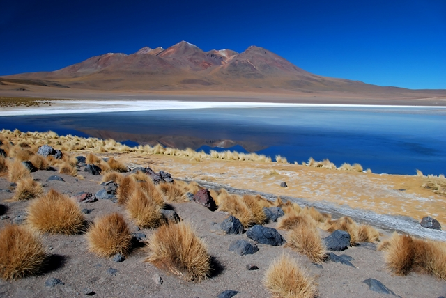 Chili - Circuit Splendeurs du Chili avec extension en Patagonie