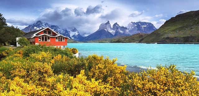 Splendeurs du Chili & Extension Patagonie 13J/10N - 2018 - voyage  - sejour