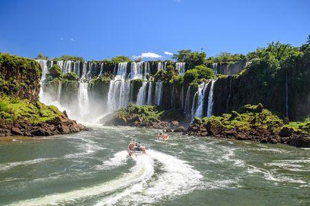 Evasion Argentine & Extension Iguazu 13J/10N - 2018 - voyage  - sejour