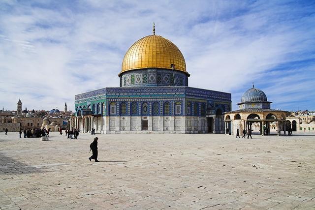 Splendeurs de Jordanie & Extension Jérusalem 11J/9N - voyage  - sejour