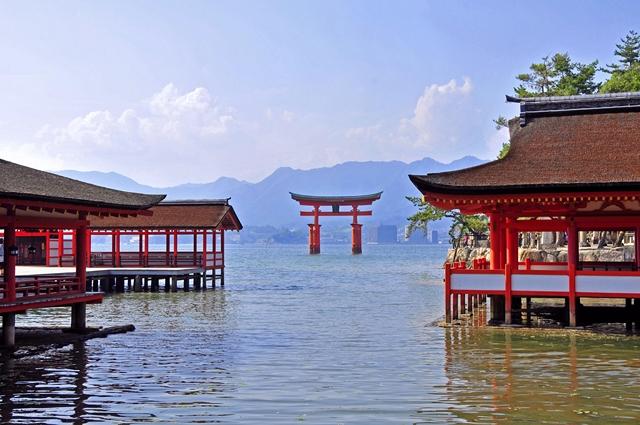 Japon - Circuit Splendeurs du Japon
