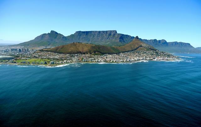 Afrique du Sud - Circuit Spendeurs d'Afrique du Sud