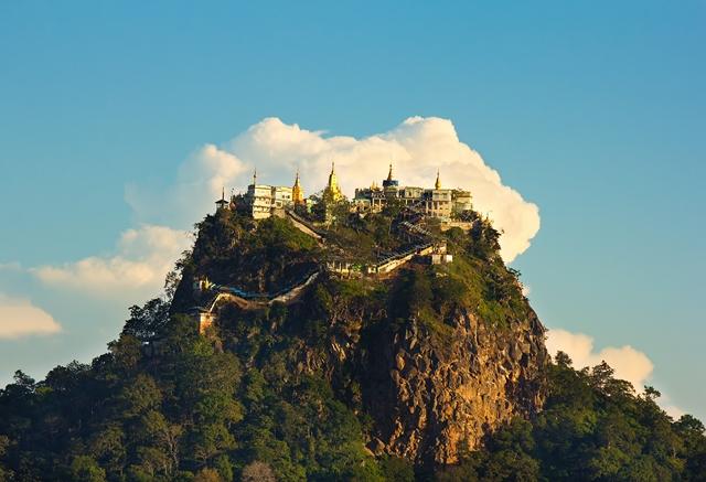 Birmanie - Myanmar - Circuit Splendeurs de Birmanie