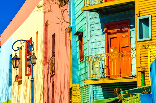 Splendeurs d'Argentine & Brésil - voyage  - sejour