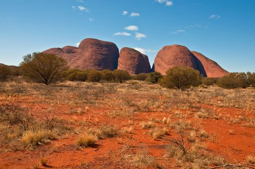 Pré voyage Melbourne et Splendeurs de l'Australie - voyage  - sejour