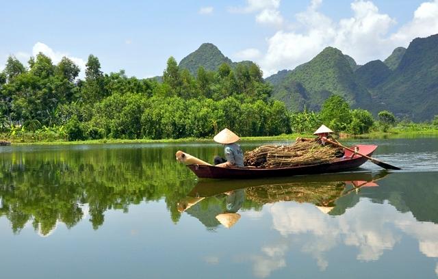 Merveilles du Vietnam & extension Cambodge - voyage  - sejour