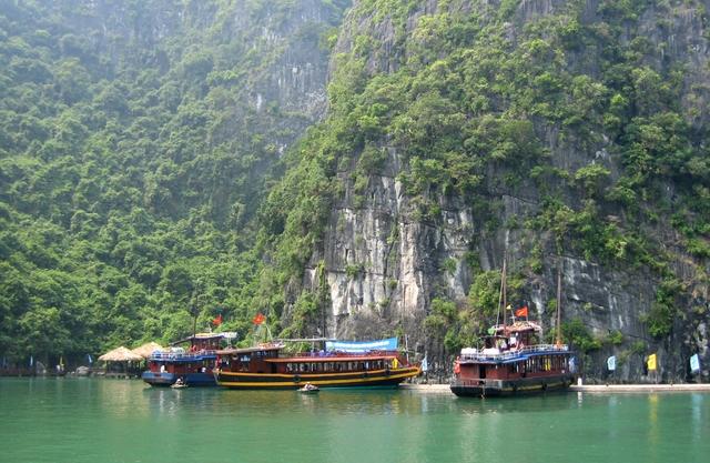 Splendeurs du Vietnam & Cambodge 15J/12N - 2018 - voyage  - sejour