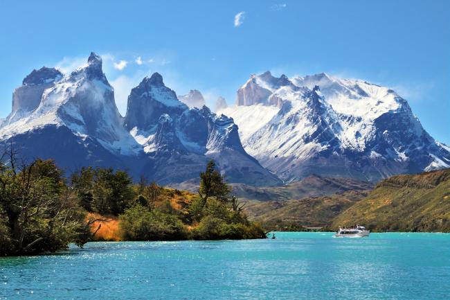 Circuit - Beautés sauvages du Chili et Ile de Paques - 1