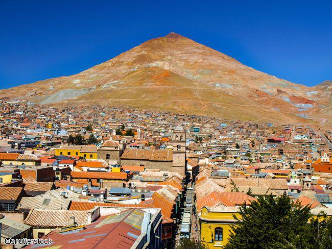 Circuit combiné Pérou-Bolivie 16J/13N - 1