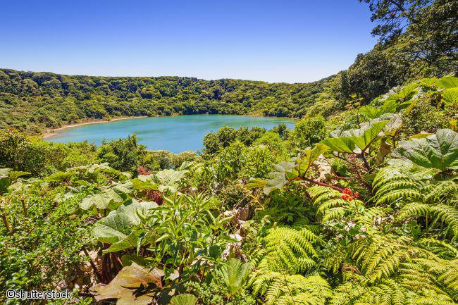 Circuit Costa Rica, où la nature prend vie - 30 personnes maximum