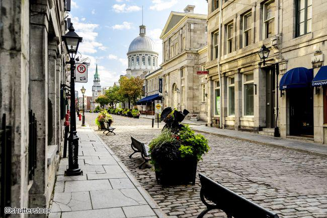 Croisière Nouvelle-Angleterre / Canada - De Boston à Montréal - 1