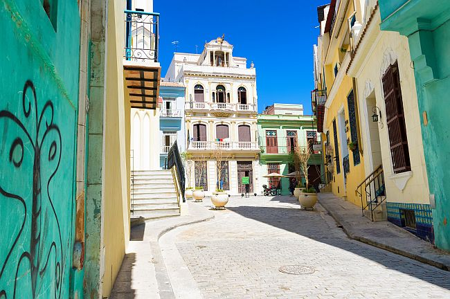 Circuit Cuba Dulce en casa particular et séjour balnéaire à Varadero - 1