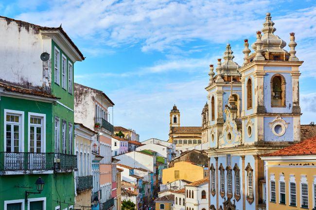 coutumes datant au Brésil spectacle de rencontres