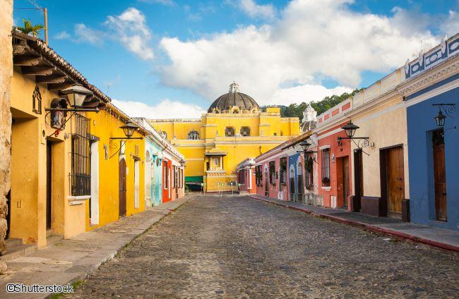 Circuit Immersion Guatémaltèque : Guatemala - Honduras - 12 personnes maximum - 1