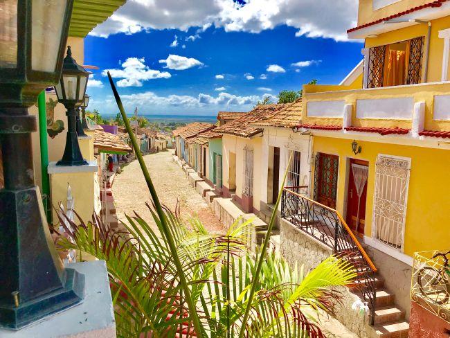 Circuit Cuba Dulce - 1