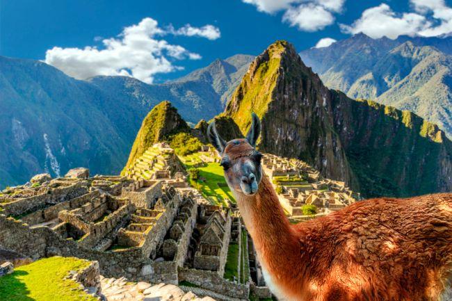 Circuit Pérou, sentiers Andins - 2021 - 30 personnes maximum