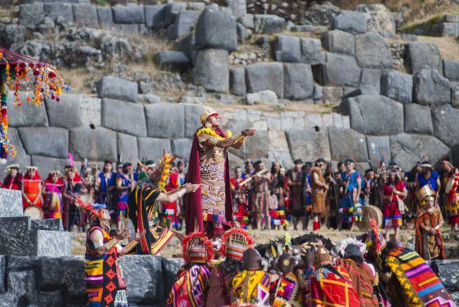 Circuit Pérou, sentiers Andins - Départ spécial Inti Raymi - 2021 - 30 personnes maximum