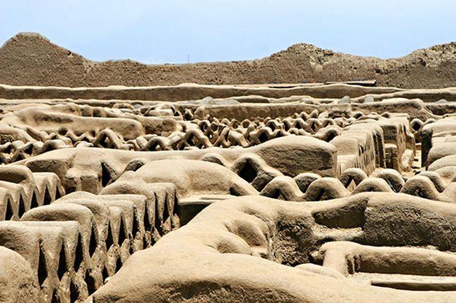 Circuit Pérou Nord - Vestiges Incas - 1
