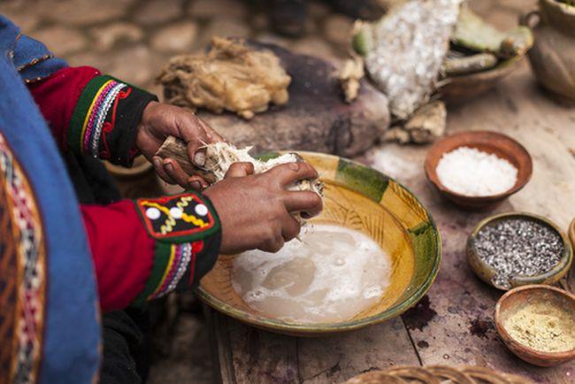 Circuit Pérou Nord - Vestiges Incas - 2021 - 20 Personnes Maximum - Photo