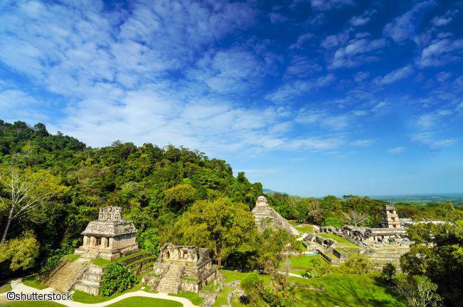 Circuit Mexique, saveurs et civilisations mexicaines + Extension Cancun 4 nuits - 30 personnes maximum - 1