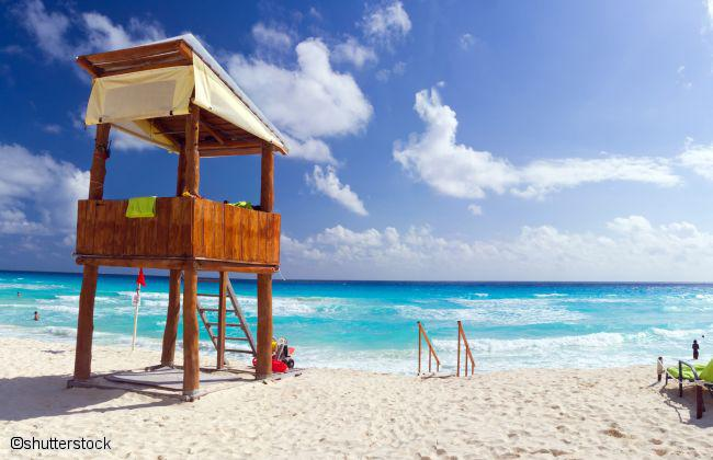 Circuit Mexique, charme colonial et civilisation Maya + Extension Cancun - 30 personnes maximum