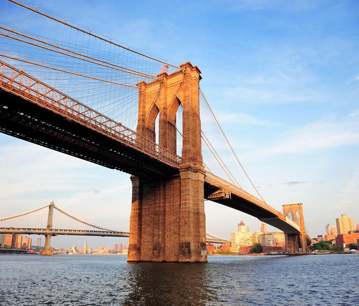 Séjour New-York | Un long weekend à New-York